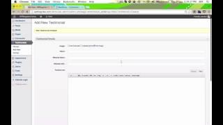 How to Put Testimonials on Your WordPress Blogsite