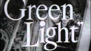 Green Light (1937)