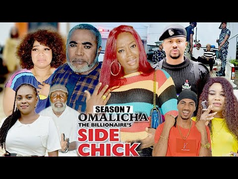 Download OMALICHA THE BILLIONAIRE'S SIDE CHICK 7 {TRENDING NEW MOVIE} - 2021 LATEST NIGERIAN NOLLYWOOD MOVIES