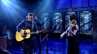 Jason Isbell & Amanda Shires - Mutineer