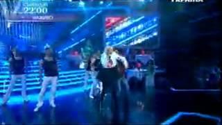 """Шоу """"Як дві краплі"""" на каналі Україна"""