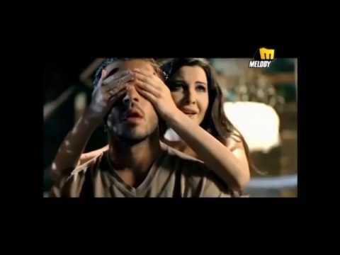 Новое чувство- Арабский клип с переводом на русский язык