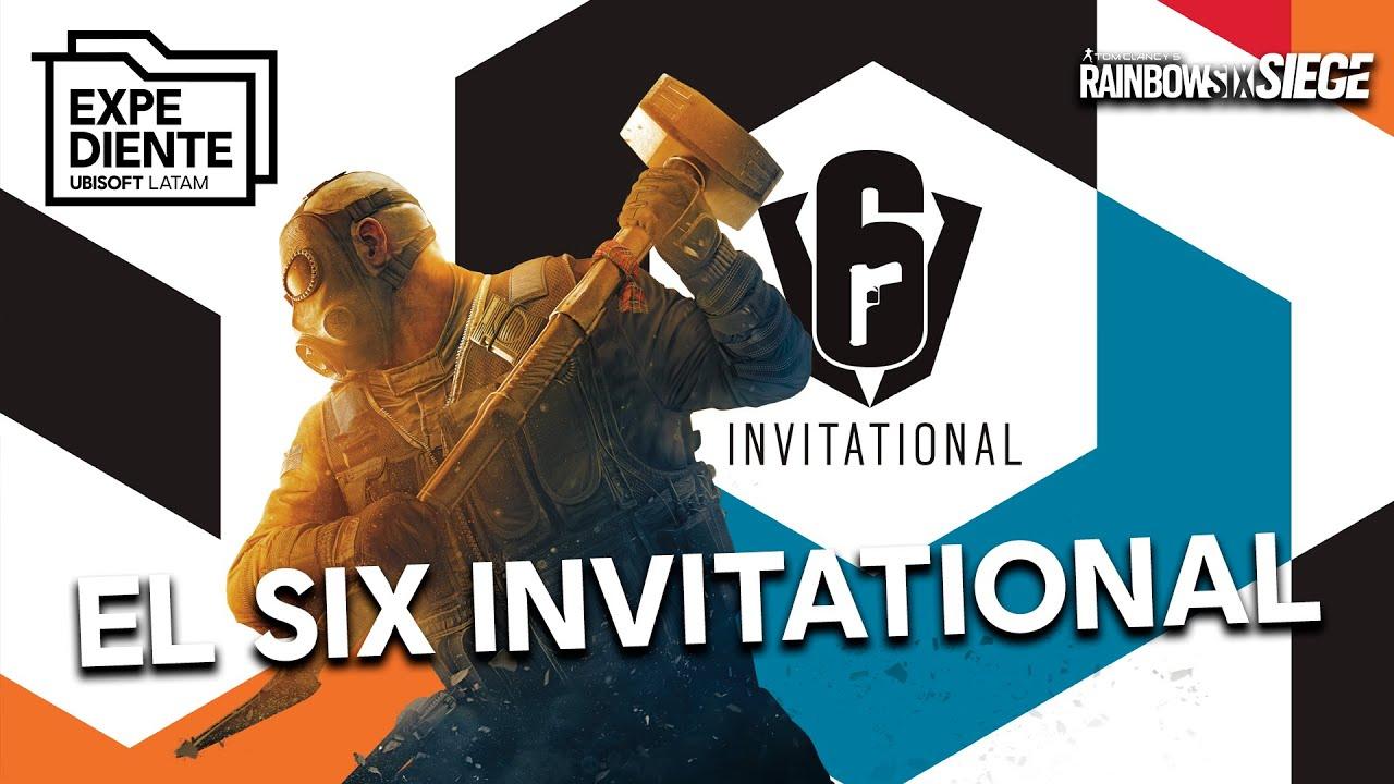 Tu Guía para el Invitational 2021 de Rainbow Six Siege - Expediente Ubisoft