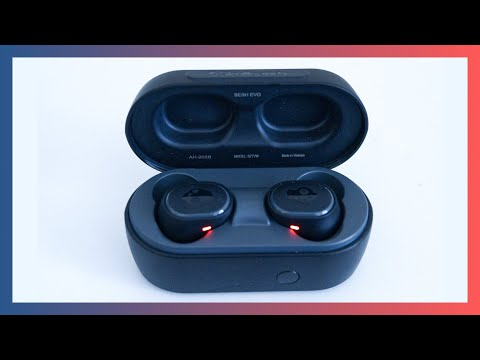 Skullcandy Sesh Evo unboxing & first look - dronenr