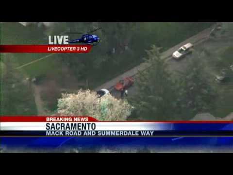 Teenager Slain In South Sacramento