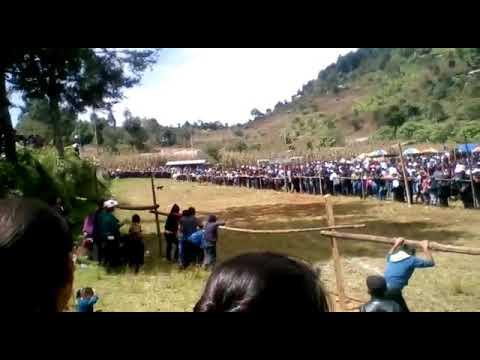 Dia de loa santos chexap San Sebastian H Huehuetenango