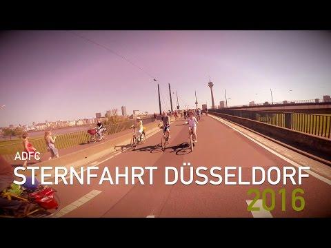Sternfahrt Düsseldorf 2016