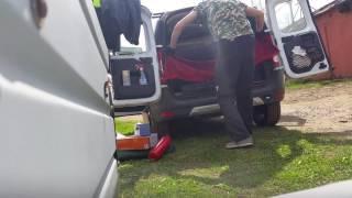 видео Матрас в Ашане