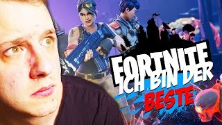 Hüpf kleiner Mann | Fortnite Battle Royale Deutsch