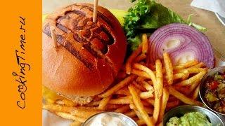 Самые вкусные бургеры в Майами-Бич VLOG, США - где поесть вкусно и недорого