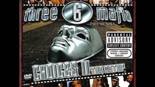 Three 6 Mafia - Choices II: The Setup - Soundtrack [Full Album - 2005]