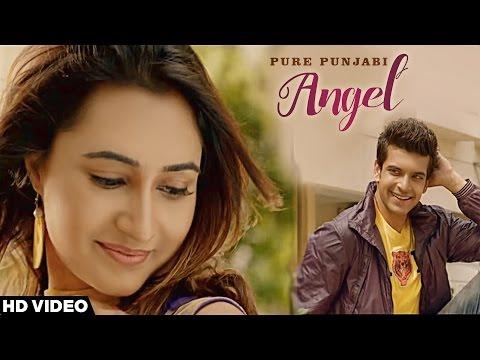 Angel in my Dream (Pure Punjabi) - Full Video Song || Karan Kundra, Dhriti Saharan || Yellow Music