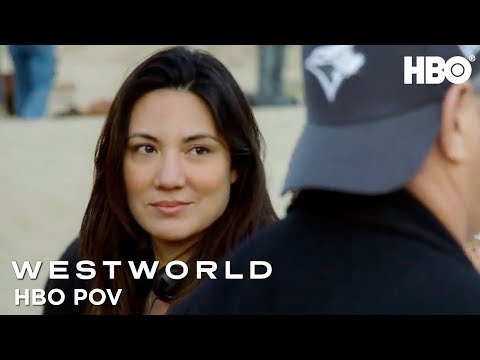 HBO POV   Lisa Joy   Westworld   Season 2
