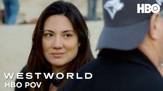 HBO POV | Lisa Joy | Westworld | Season 2