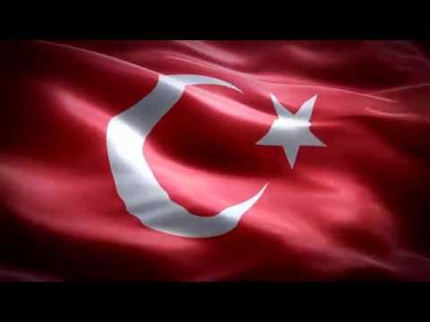Turk Bayragi 3d Duvar Kagidi Youtube