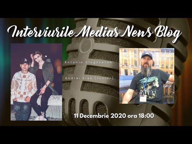 Proiectul muzical ANTO XT la Interviurile Medias News Blog