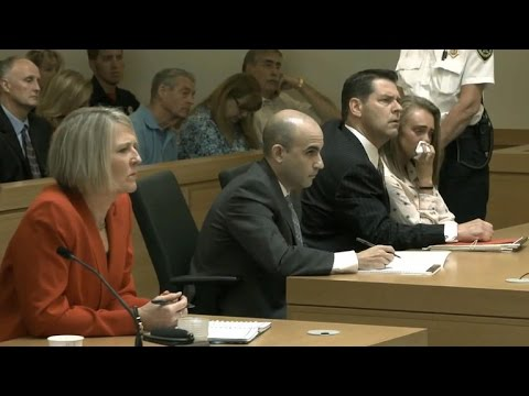 Woman found guilty in suicide texting trial