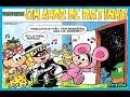 Mônica - Um amor de Ratinho, Quadrinhos Turma da Mônica