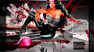 Lil Kim- Black Friday (Download and Lyrics)