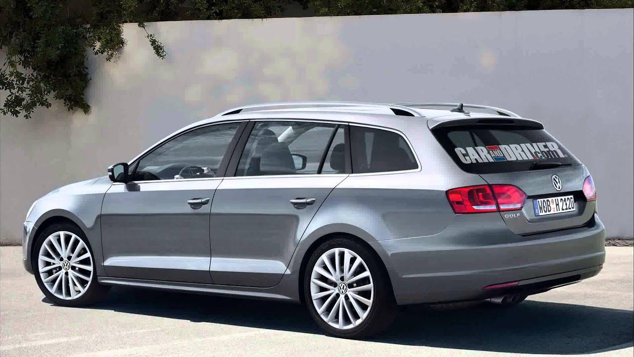 2015 Model Volkswagen Jetta Sportwagen Youtube