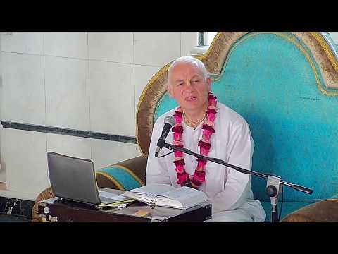 Бхагавад Гита 11.6 - Ачьюта Прия прабху