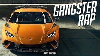 Gangster Rap Mix - Aggressive Rap/Hip Hop Music Mix 2018