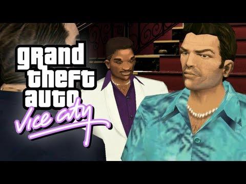 GTA Vice City - #27: O FINAL SCARFACE