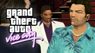 GTA Vice City - 27 O FINAL SCARFACE