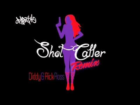 french montana shot caller remix ft diddy rick ross