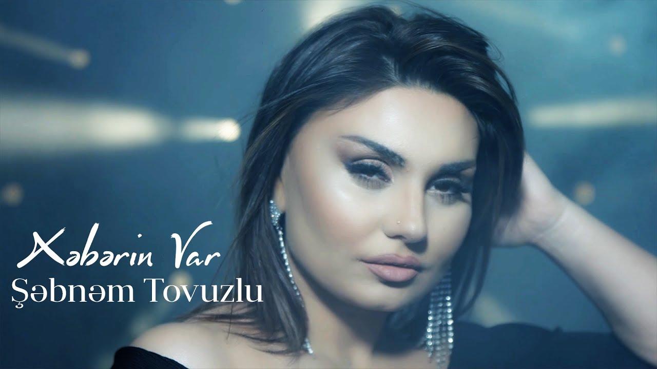 Şəbnəm Tovuzlu - Lazım (Official Video)