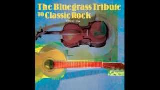 Steppenwolf - Magic Carpet Ride (Bluegrass Version)