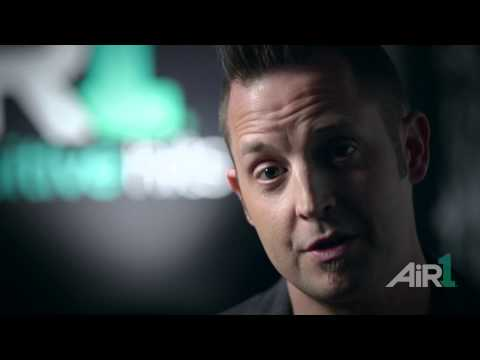 "Behind The Music ""Made New"" By Lincoln Brewster"