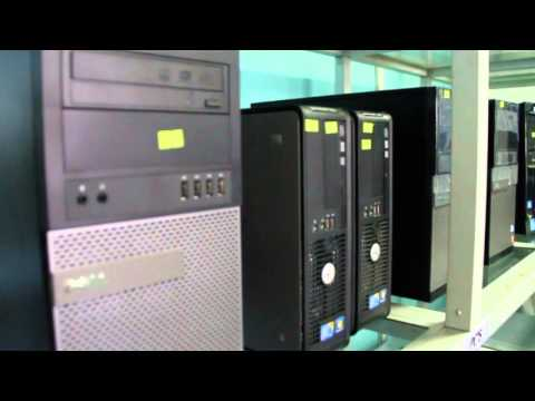 IT Sector in Ghana | Largest IT Products Distributor in Ghana