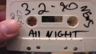 Wainstead All Night promo I