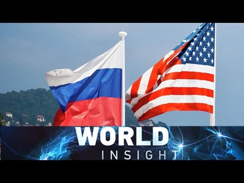 World Insight— US-Russia relations; Interview with Michael Swaine 10/13/2016