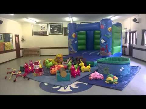 Southampton Soft Play & Bouncy Castle Hire, Hampshire, UK