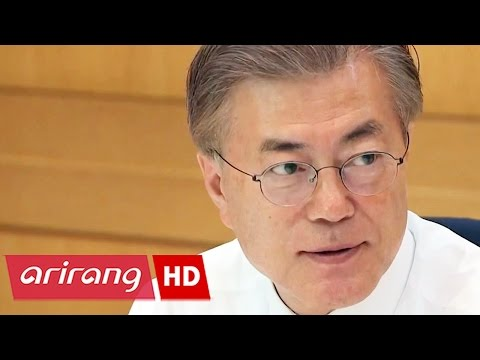 [Upfront] Ep.163 - What Koreans Want President Moon to Focus on Most _ Full Episode