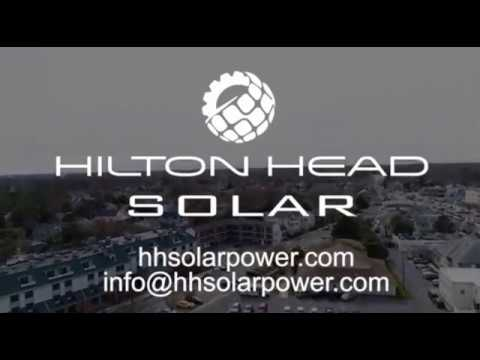 Hilton Head & Bluffton Solar Installation South Carolina Solar Panel Installation