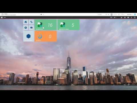 HOPEX IT Portfolio Management - Demo (EN)