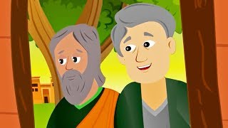 2 Hours Mega Episode of Bible Stories | Watch Bible Stories For Kids | Kids Shows