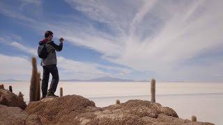 Dicas Salar de Uyuni Bolivia