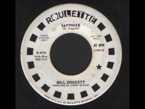 Bill Doggett - Sapphire.wmv