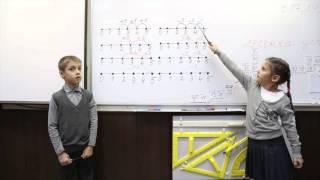 Пахомов Максим, Стикина Екатерина. Конкурс