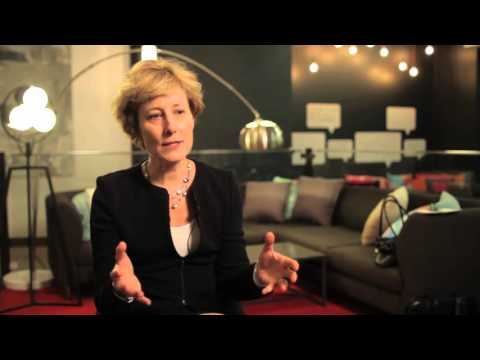 Visions for Growth with Ann Bowman