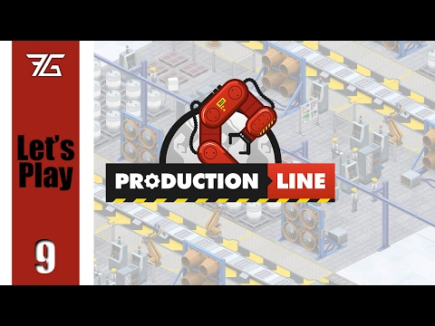 Production Line - Ep 9 Making Luxury