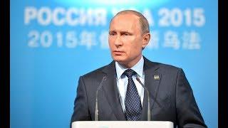 Exclusiva: Las IMPACTANTES Declaraciones de Vladimir Putin Sobre Corea del Norte