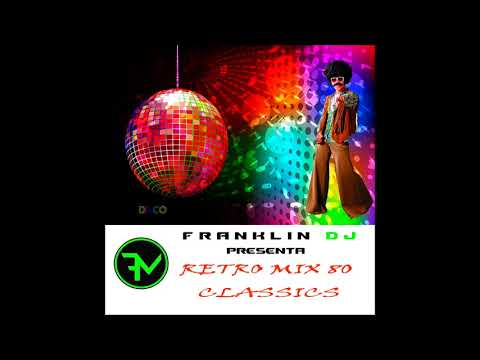 Retro Mix 80 All in One