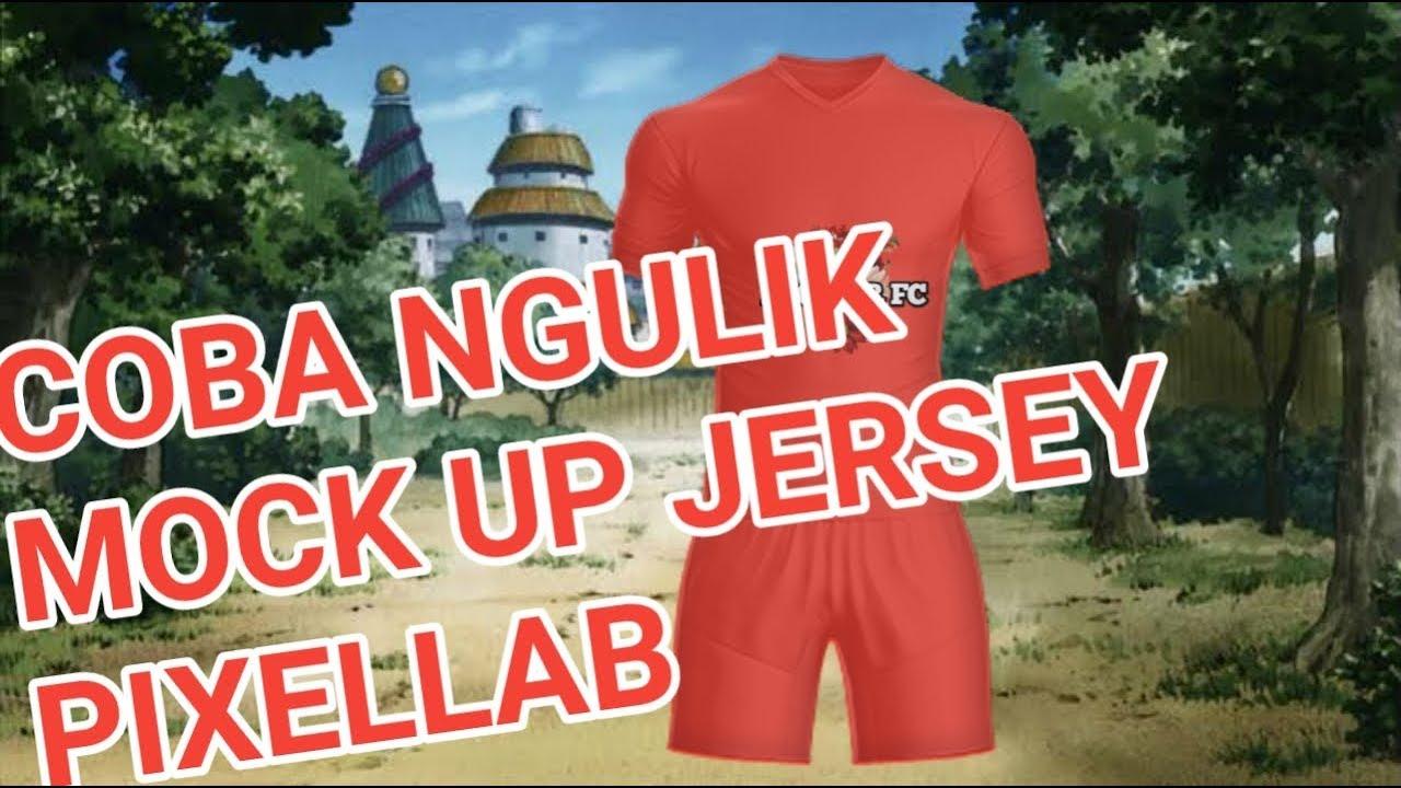 Download Ngulik MOCK UP jersey futsal /Sepak Bola aplikasi Android ...
