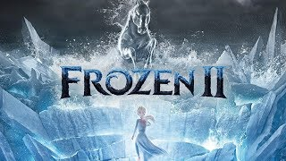 FROZEN 2 [AMV] - |Freeze You Out|