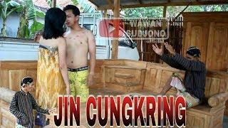 JIN CUNGKRING Part 1 (kuberi 3 permintaan) - komedi pendek jawa #SWS